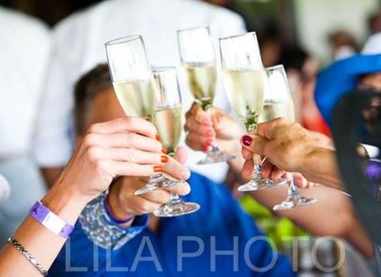 Sunday Jazz Champagne Brunch