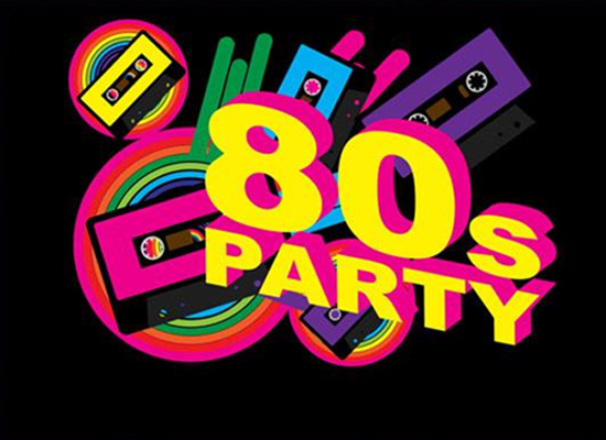 Sunday Funday 80's & 90's Dance Party